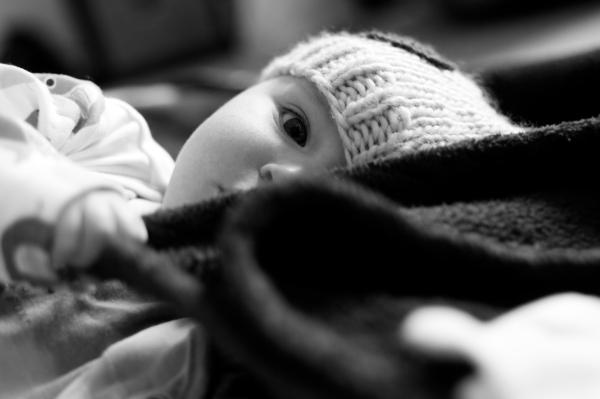 Yes mummy I am watching!
